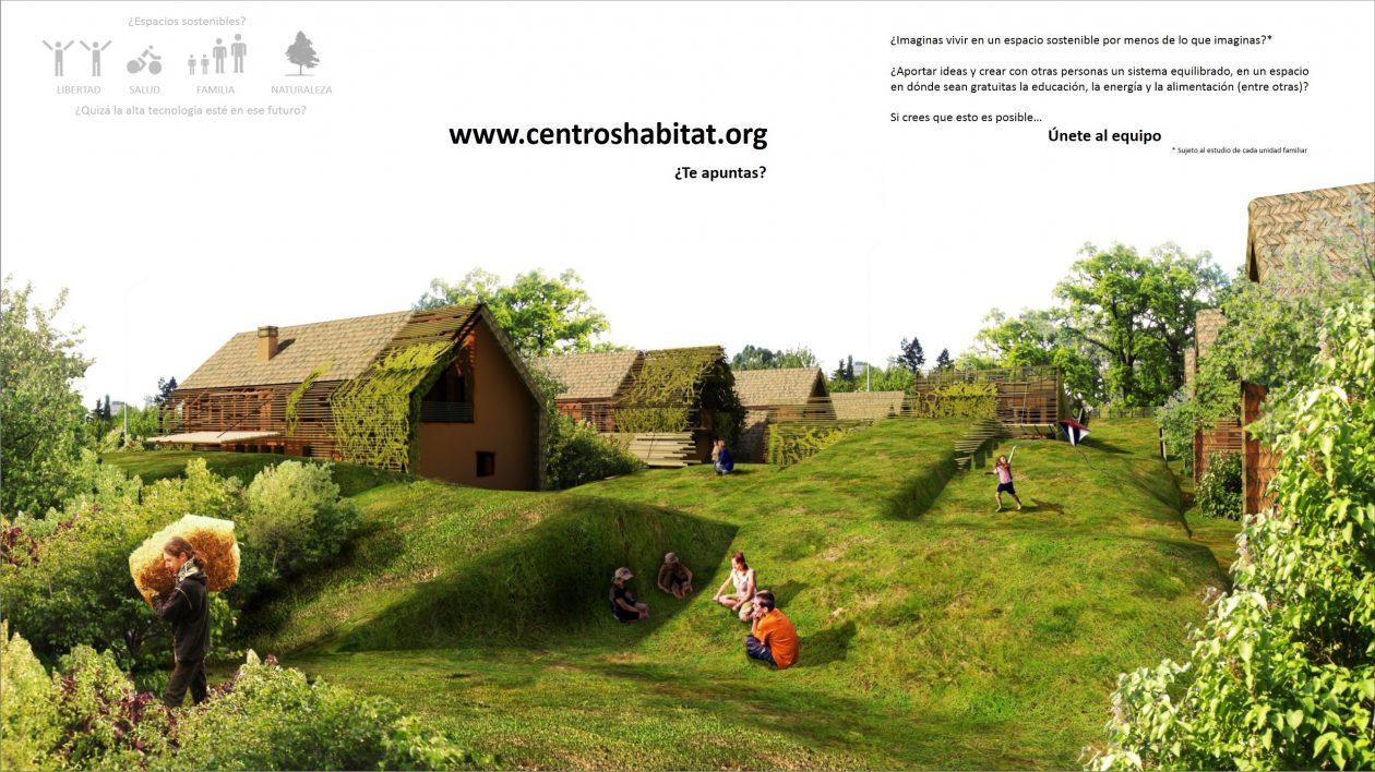 Centros Hábitat